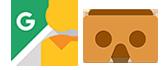 Google Street View Virtual Tours