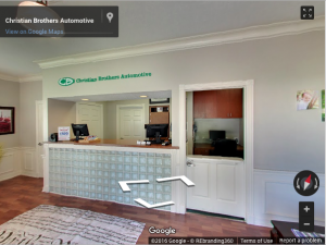 Christian Brothers Automotive Virtual Tour