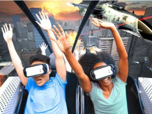 10 Non-Tech Companies You'd Be Surprised to Learn Are Dabbling in Virtual Reality