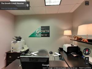 Growth Coach Houston Google Virtual Tour