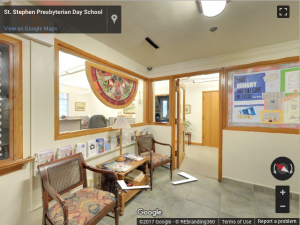 Preschool Virtual Tour - REbranding 360