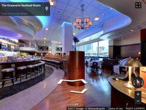 Restaurant Virtual Tour - REbranding 360