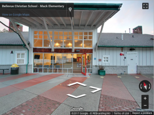 Mack Elementary School Virtual Tour - REbranding 360