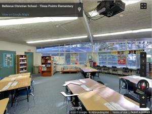 Three Points Elementary Virtual Tour