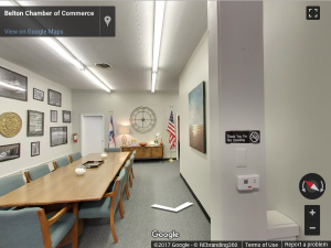 Chamber of Commerce Virtual Tour