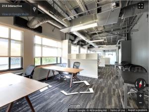 Dallas Google Virtual Tours - REbranding 360