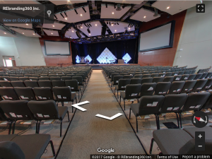 River Pointe Church Virtual Tour