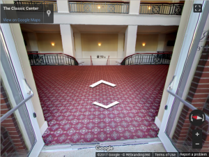 Classic Center Virtual Tour