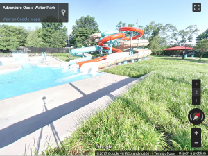 Adventure Oasis Water Park Virtual Tour