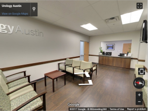 Austin Urology Virtual Tour