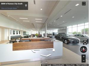 BMW of Kansas City Virtual Tour