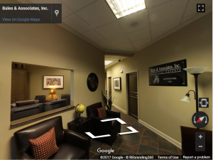 Bales & Associates Virtual Tour