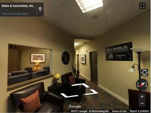 Bales & Associates Virtual Tour
