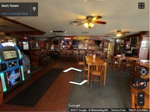 Doc's Tavern Virtual Tour