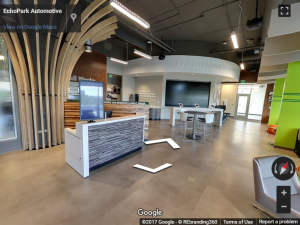 EchoPark Automotive Littleton Virtual Tour