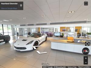 Heartland Chevrolet Virtual Tour