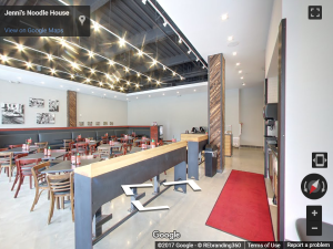 Jenni's Noodle House Virtual Tour