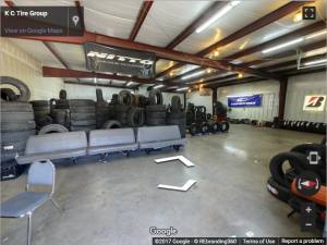 KC Tire Group Virtual Tour