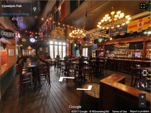 Llywelyn's Pub Virtual Tour