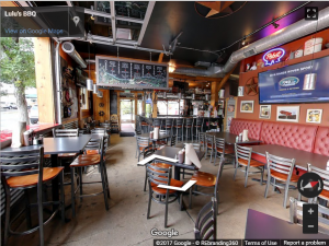 Lulu's BBQ Virtual Tour