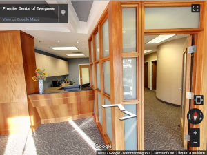 Premier Dental of Evergreen Virtual Tour