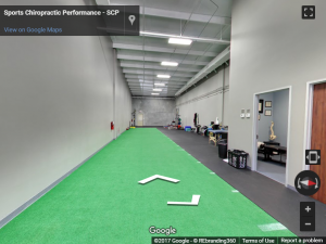 Sports Chiropractic Performance Virtual Tour