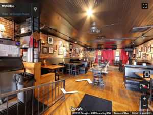 The Waterloo Virtual Tour