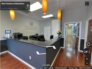 West Houston Orthodontics Virtual Tour
