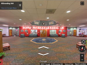Woodward Academy North Virtual Tour