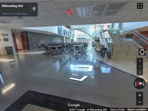 Woodward Academy South Virtual Tour
