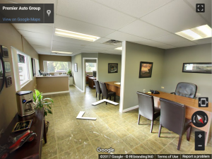 Premier Auto Group Virtual Tour