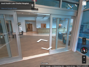 Avail Health Hospital Virtual Tour