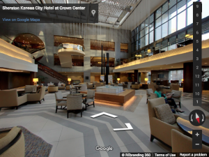 Sheraton Kansas City Virtual Tour